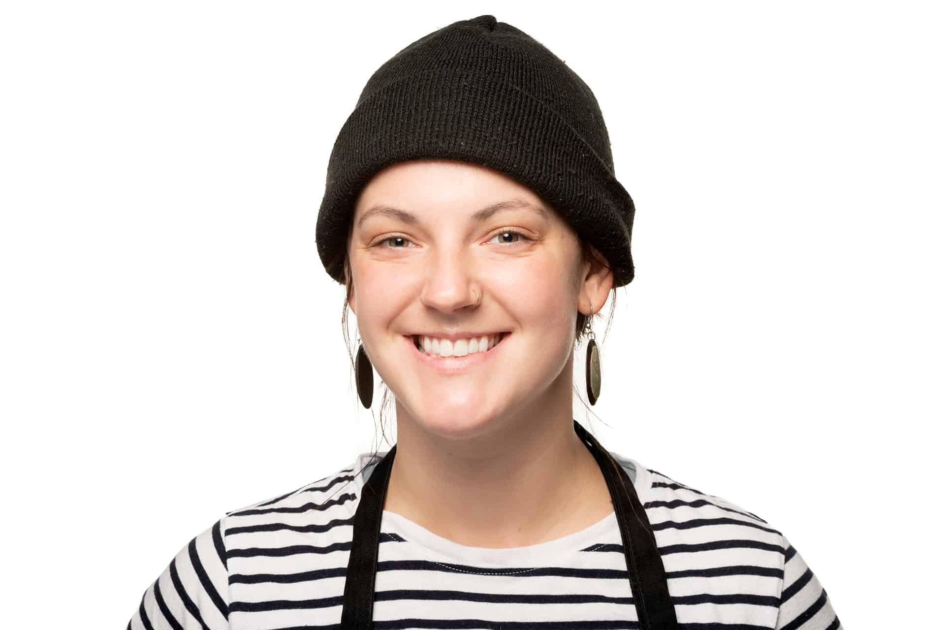 Sam Andrews - Prep Cook/Counter Attendant - A Better Bite Cafe